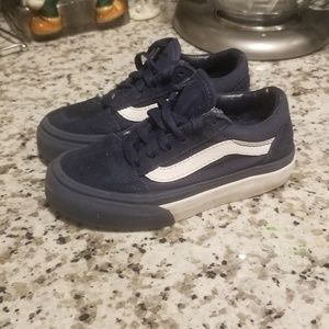 Vans Shoes - Kids vans